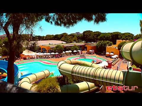Maritim Pine Beach Hotel -Belek- Etstur