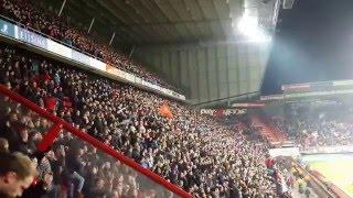 Laatste minuut FC Twente - PEC Zwolle 2-1