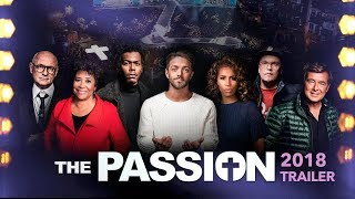 Trailer The Passion 2018
