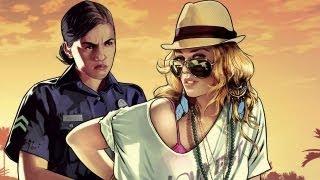 Grand Theft Auto V - Recensione (HD)