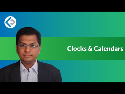 Clocks & Calendars Questions (CAT/CMAT/GRE/GMAT)