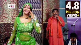 LIVE SHOW 2018 - Dugola Mukabala - Kamalbas Kuwar & Arvind Abhiyanta - चाभेली लभर के चभर चभर