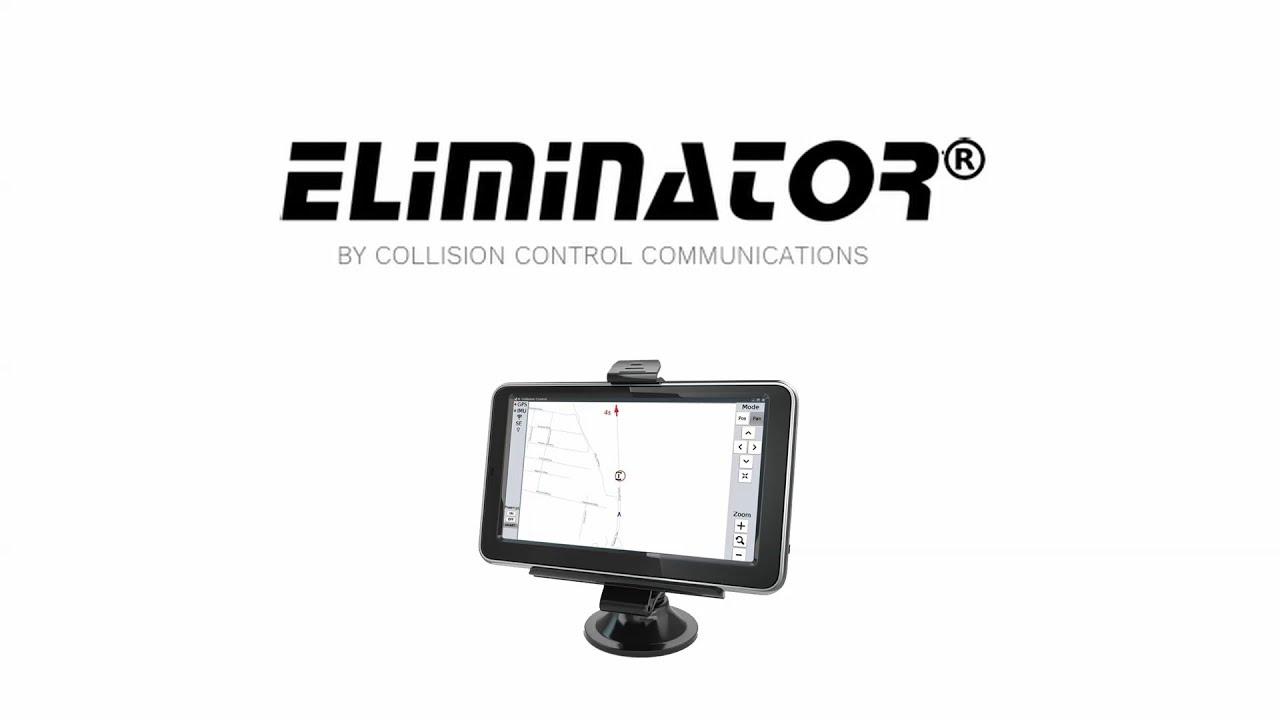 Eliminator Emergency Vehicle Preemption/Traffic Signal Preemption   Transit Signal Priority (TSP)