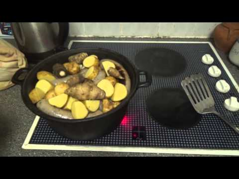 How To Make A Sausage And Vegetable Casserole