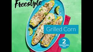 Grilled Corn | WW Freestyle