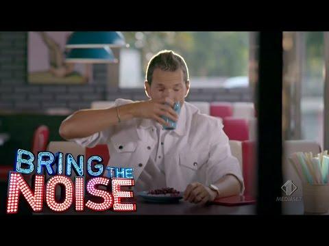 Bring The Noise - Sigla seconda puntata