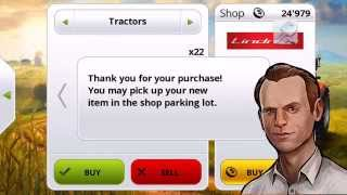 farming simulator 14 hack android/ios