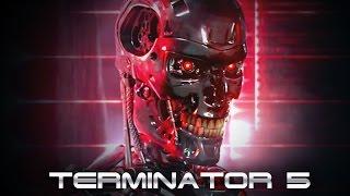 Терминатор 5: Генезис — Русский трейлер (2015)