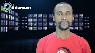 Mali : L'actualité du jour en Bambara (vidéo) Lundi 21 mai 2018