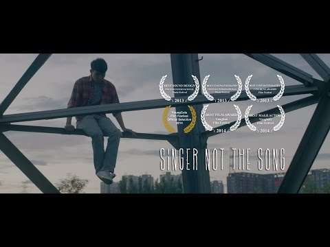 Singer Not The Song - Beijing Film Academy Graduation Film