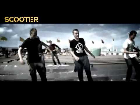 Scooter ‎– The Question Is What Is The Question? ( HD)