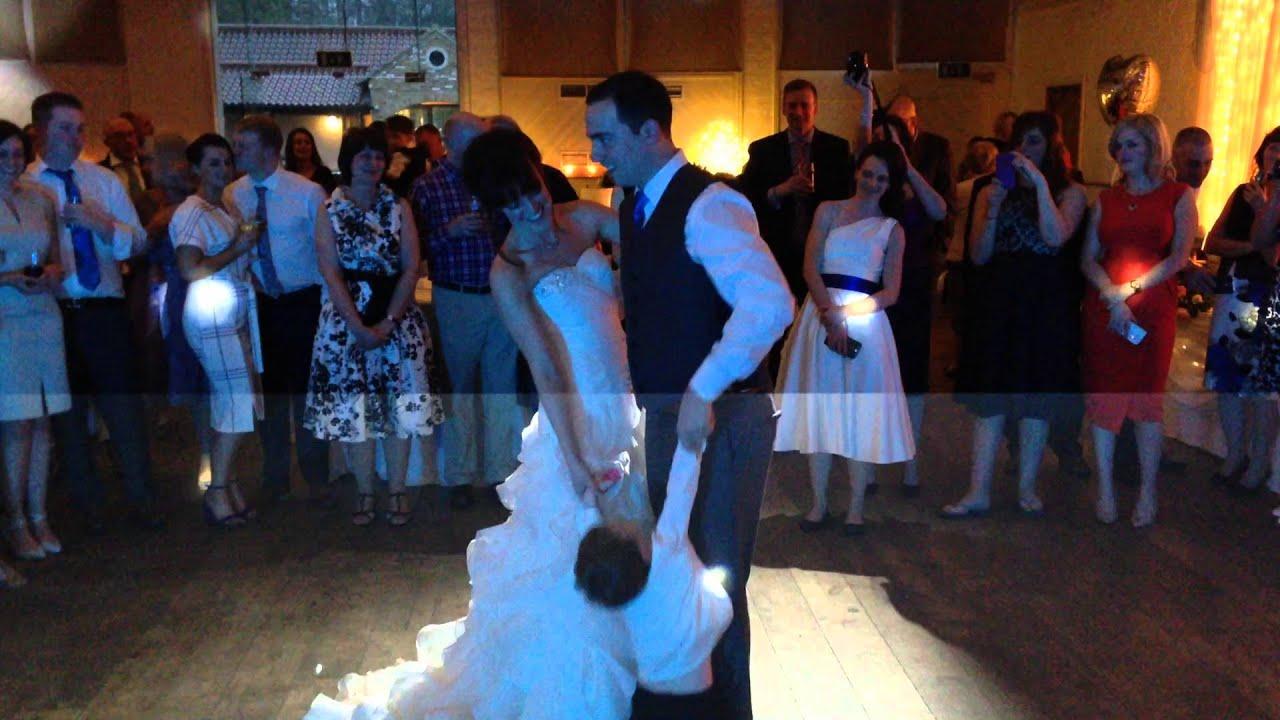 Chris Hazel Wedding