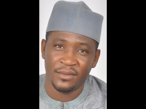 Aminu Alan Waka [Jami'a Gidan ban kashi] (Official Video)