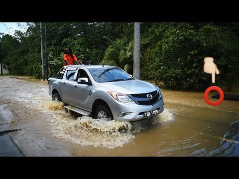 It's The WORST!! -Trinidad and Tobago Flooding Part 2