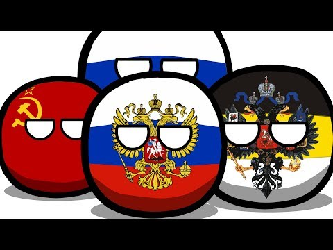 [Russian History]-ИСТОРИЯ РОССИИ