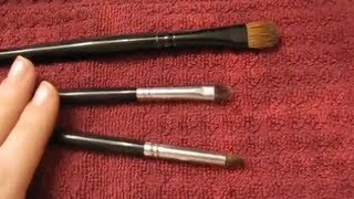 comment laver kabuki