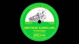 Søstrene Bjørklund - Liechtenstein-Polka