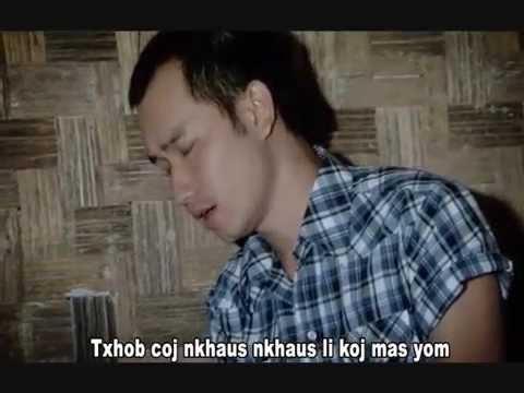 Tawm Tuaj Ib pliag - Lee Kong Xiong