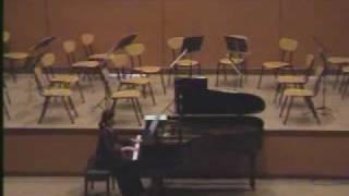 Chopin Piano Nocturne (Malaysia)