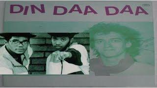 George Kranz - Din Daa Daa (Trommeltanz) HARD TIMES MIX!