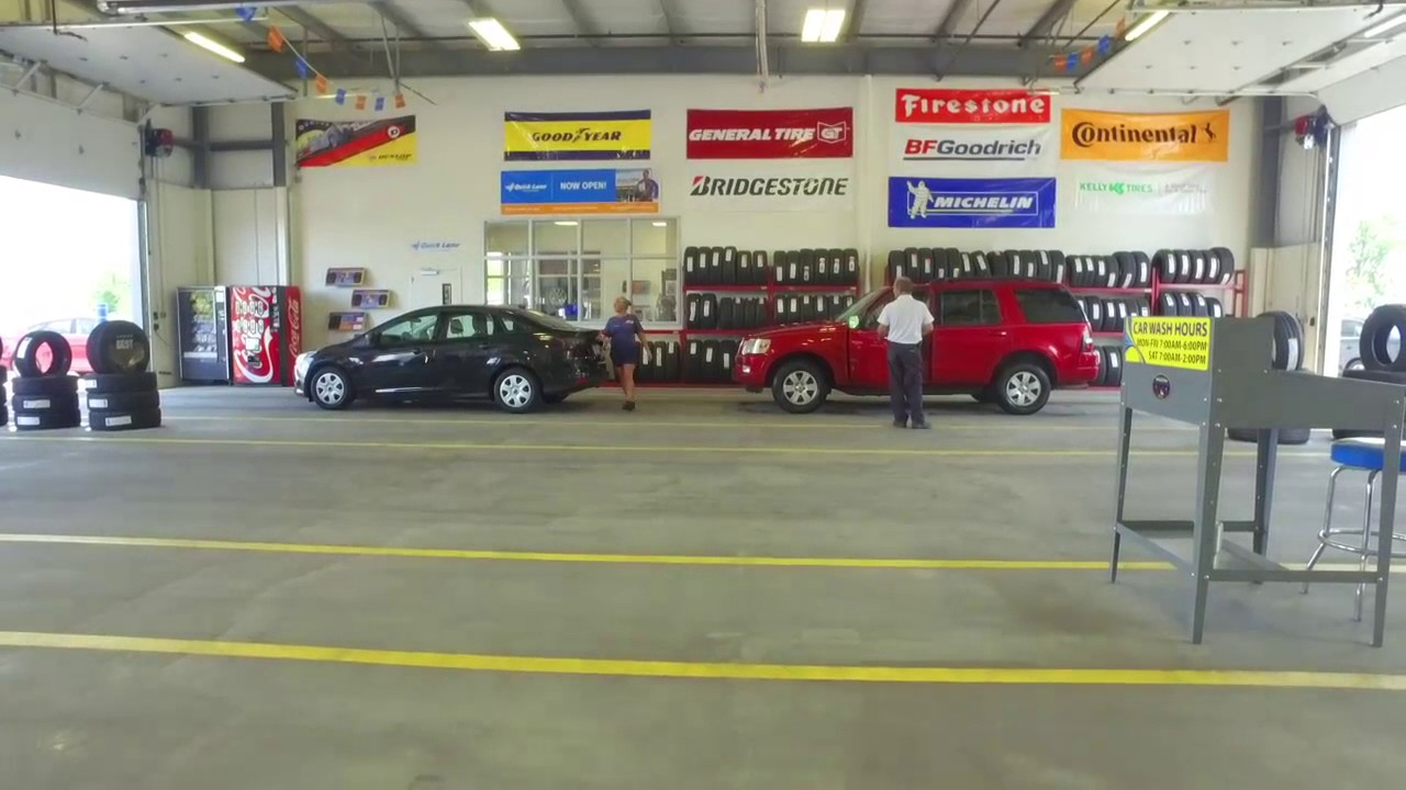 Dealership Videos | Al Packer's White Marsh Ford