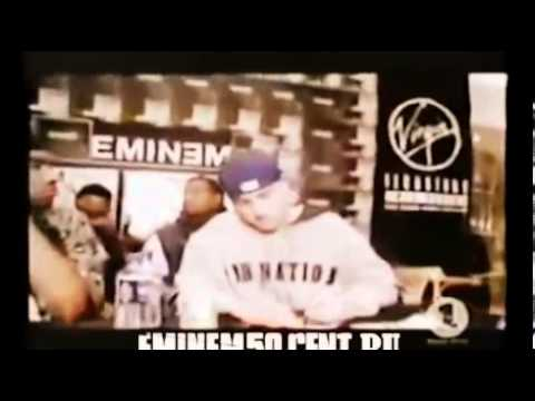 Eminem - The Marshall Mathers Documentary