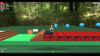 Roblox | Kleine große Planet Teil 1 | totorial