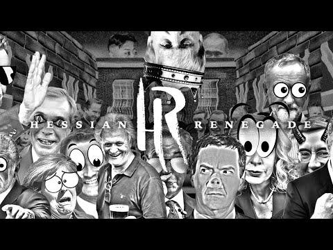 Hessian Renegade - Bulldog [Visual Experiment]