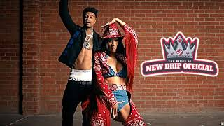 Blueface - Thotiana Remix ft. Cardi B [Instrumental] (Prod by @NewDripOfficial)