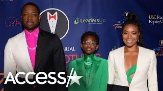Zaya Questions Gabrielle Union & Dwyane Wade's Homeschooling Ability