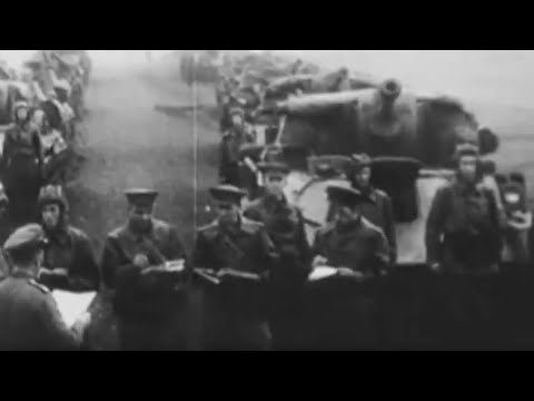 Ранок з Інтером: 75 років Великої Перемоги: звільнення Кенігсберга