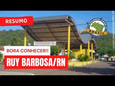 Ruy Barbosa Rio Grande do Norte fonte: i.ytimg.com
