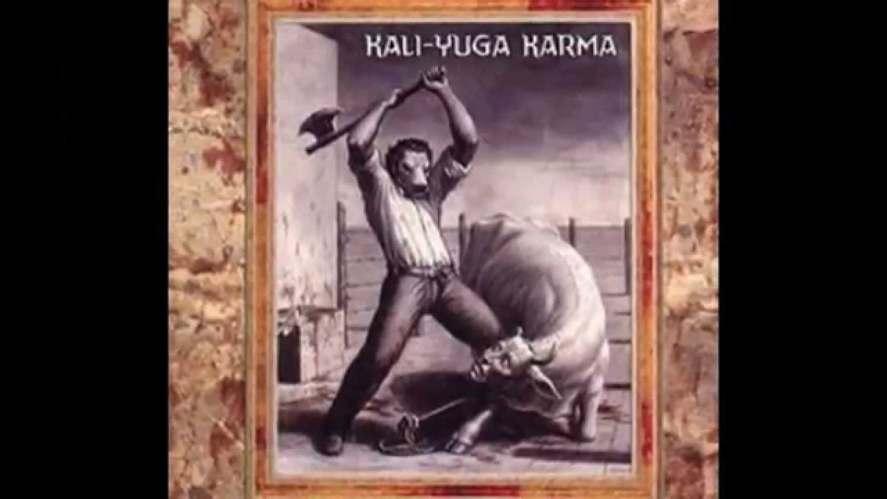 When is the Kali yuga expected to end