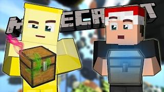 Minecraft Những Hành Tinh Lơ Lửng - Tập 9: ĐI TÌM NHỮNG CÁI RƯƠNG BÍ ẨN