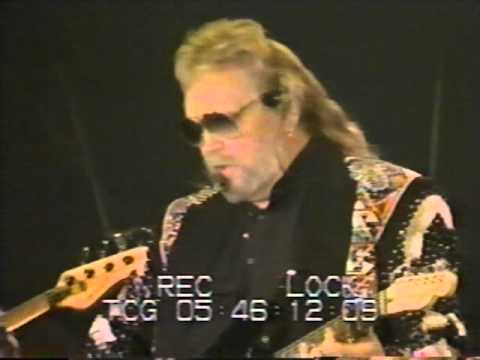 Willie Waylon And Me - David Allan Coe