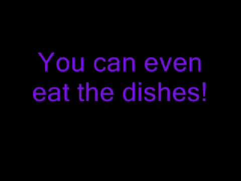 Candy Man Lyrics (Willy Wonka)