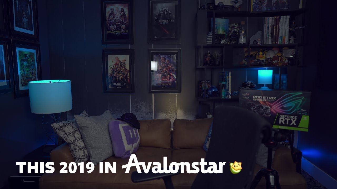 This [2019] in Avalonstar