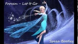Frozen - Let It Go (Speea Bootleg) (Hands Up / Techno)