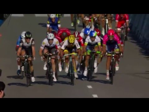 Volta a Catalunya: Stage 6 - Highlights