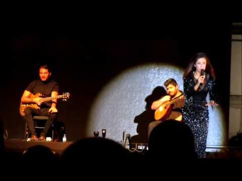 Ana Moura - Em Tavira (CONCERTO COMPLETO)