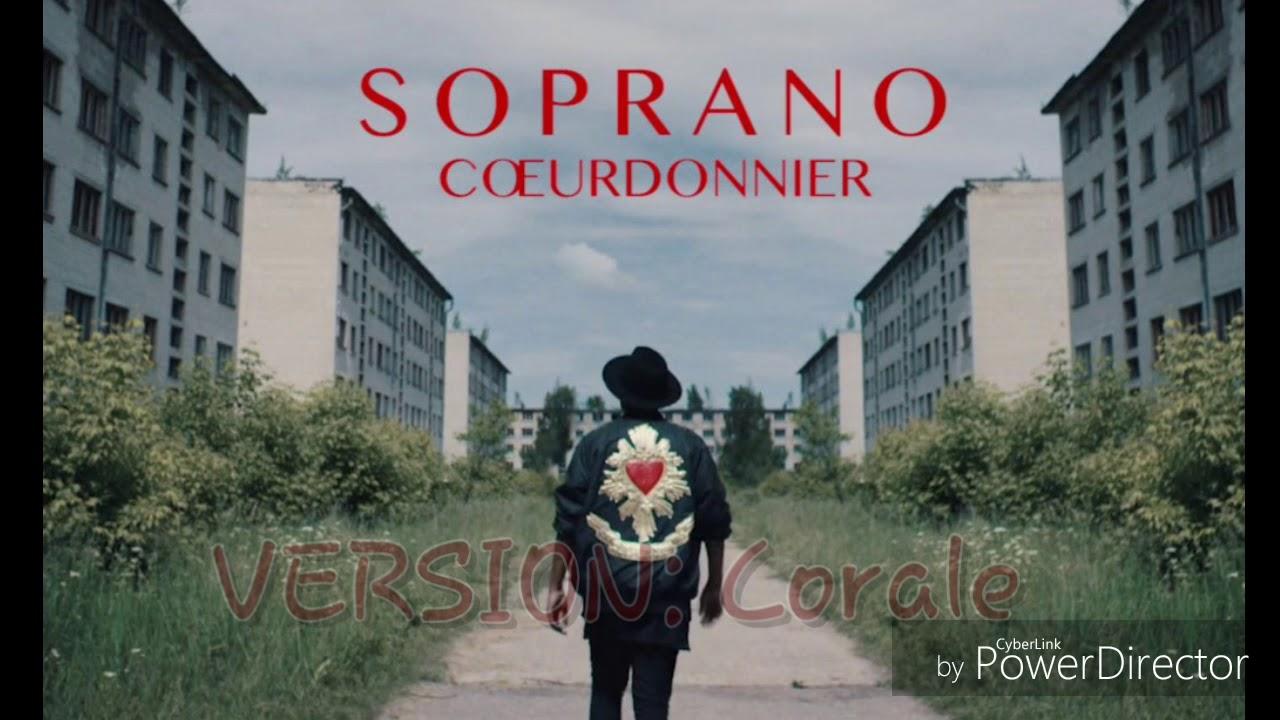musique soprano coeurdonnier