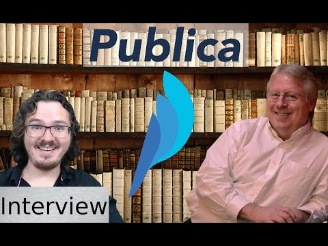 Publica CEO Josef Marc Interview