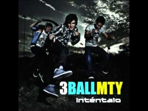 3BallMty - Tribal Guarachoso Party Mix