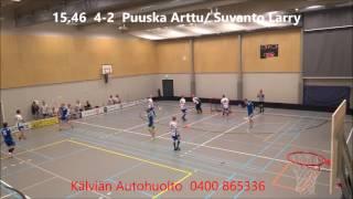 KäTa - KP-V  5-4(4-1,0-2,1-1) 10.12.2016
