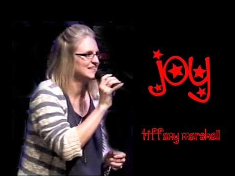 Joy - Gateway Community Church -  Tiffany Marshall