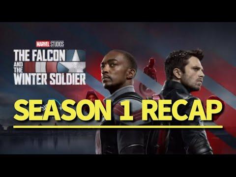 Download The Falcon And The Winter Soldier Season 1 Recap
