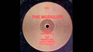 The Modulor - Erasurehead (Acid Techno 1993)