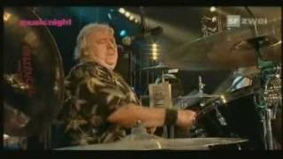 Uriah Heep -  July Morning ( Rock Sound Festival 2006)