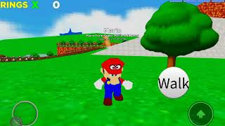 Super Mario 64 ! | ROBLOX