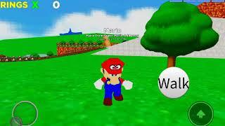 Super Mario 64 ! | ROBLOX